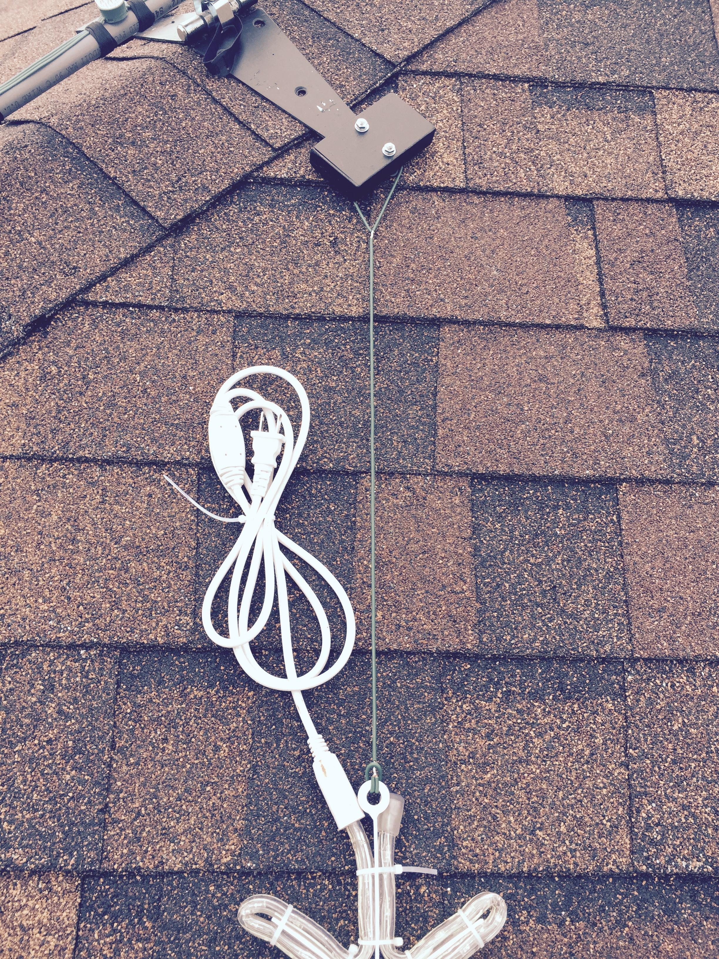 110 Hanger Attach